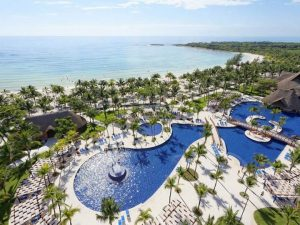 ABCIL takes on Business of Brides Conference 2017 @ Barceló Maya Beach Resort-Riviera Maya, Cancún